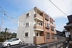 熊本市電A系統 健軍町駅 3.6kmの賃貸マンション