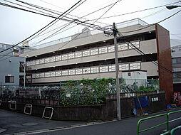 東京都板橋区成増3丁目の賃貸マンションの外観