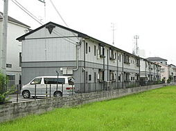 サンビレッジ寺田[B105号室]の外観