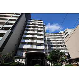 グレイスフル中崎[3階]の外観