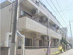 ハイツ・ユングフラウ[2階]の外観