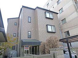 兵庫県神戸市兵庫区松本通4丁目の賃貸マンションの外観
