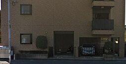 千葉県市川市新田1丁目の賃貸マンションの外観