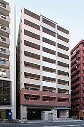 F・PARC平尾[6階]の外観
