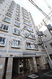 ラパンジール本田II[2階]の外観