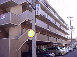 ロワイヤルパレス[5階]の外観
