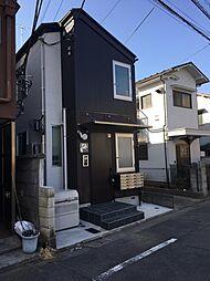 大森町駅 3.4万円