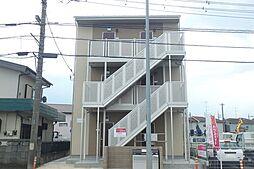 JR川越線 南古谷駅 徒歩6分の賃貸アパート