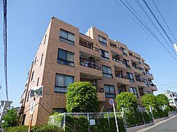 埼玉県さいたま市緑区原山3丁目の賃貸マンションの外観