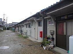 [一戸建] 奈良県天理市杉本町 の賃貸【/】の外観