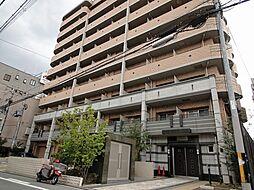 シェモア藤井寺駅前[6階]の外観