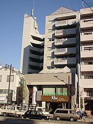 段原タカキビル[6階]の外観