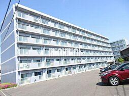 ラフィネ鯉江本町[1階]の外観