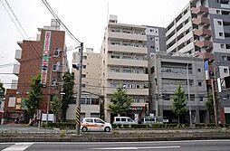 西横浜クリスコーポ[6階]の外観
