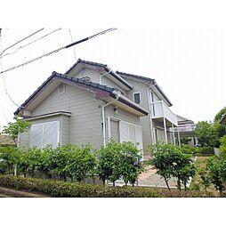 [一戸建] 茨城県守谷市薬師台3丁目 の賃貸【/】の外観