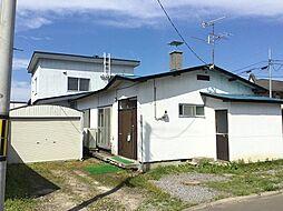 豊岡13−3 2戸貸家[zzz号室]の外観