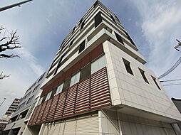 ベルドミール橘[8階]の外観