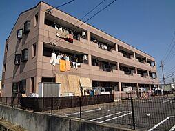 メゾン・ド・ローレライ[3階]の外観