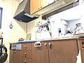 キッチンは約6...