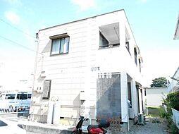 [テラスハウス] 静岡県磐田市松本 の賃貸【/】の外観