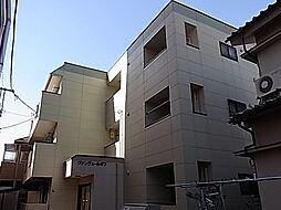 ヴァンヴェールボワ[1階]の外観
