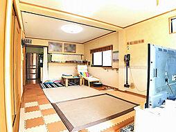 Osaka Metro谷町線 平野駅 徒歩14分 3LDKの居間