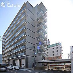 名古屋市営鶴舞線 大須観音駅 徒歩7分の賃貸マンション