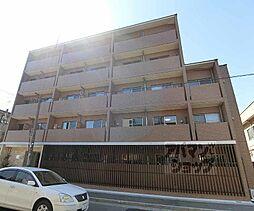 JR山陰本線 二条駅 徒歩11分の賃貸マンション