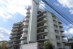 ドリーム松村弐番館[7階]の外観