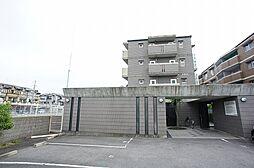 カーサIKUSHIMA[205号室]の外観