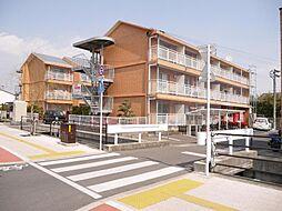 メゾン・赤松[106号室]の外観