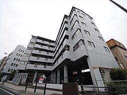 アーバンハイツ守口[2階]の外観