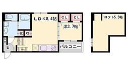 須磨海浜公園駅 7.2万円