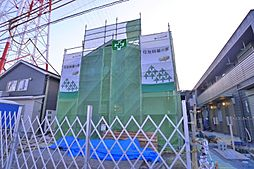 Verde M[2階]の外観