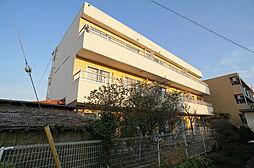 埼玉県さいたま市大宮区三橋4の賃貸マンションの外観