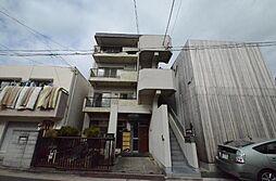 ハイライフ中島[4階]の外観