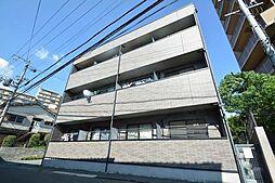 北大阪急行電鉄 緑地公園駅 徒歩7分の賃貸マンション