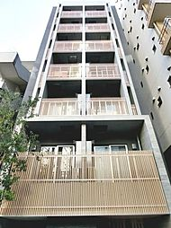 都営三田線 御成門駅 徒歩5分の賃貸マンション
