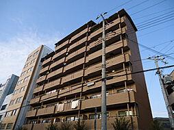 ミリオンベル神戸[7階]の外観