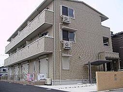 Frente[2階]の外観