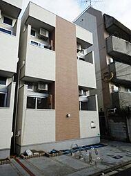 Chura Leef[1階]の外観