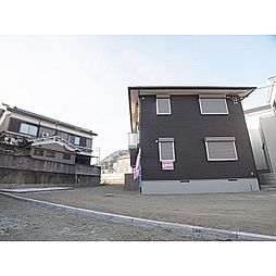 奈良県香芝市畑の賃貸アパートの外観