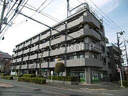 プライムアーバン武蔵野ヒルズA棟[3階]の外観