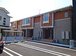 香川県観音寺市観音寺町の賃貸アパートの外観