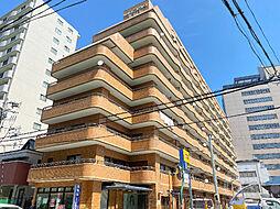 仙台市営南北線 五橋駅 徒歩9分の賃貸マンション