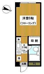 和田町駅 3.1万円
