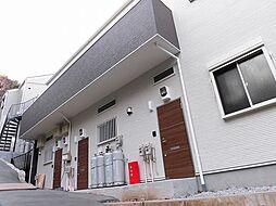ベイルーム戸塚II[104号室]の外観
