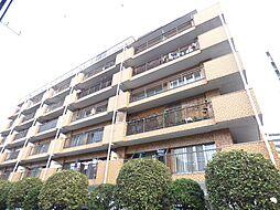 浦和白幡第3ローヤルコーポ[3階]の外観