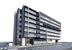 N residence SUMIYOSHI[101号室]の外観
