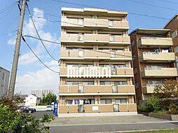 下寺マンション[5階]の外観